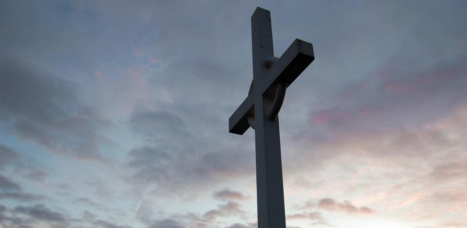 Razones por las que Cristo murió y resucitó